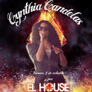 El House Cynthia Candelas