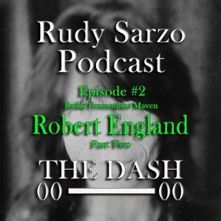 Robert England Episode 2 Part 2