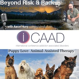 Puppy Love- The Positive Influence of Animal-Assisted Therapy