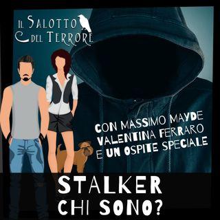 Stalker - Chi sono? Ne parliamo con un ospite dell'arma dei Carabinieri