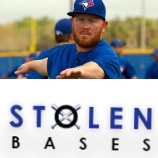 Stolen Bases with Former MLB Pitcher Jesse Litsch about Vlad JR Debut