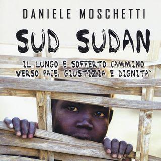 "Daniele Moschetti ""Sud Sudan"""