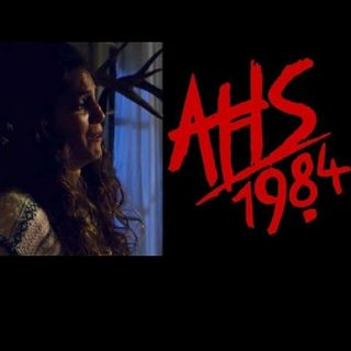 (Review) #AHS 1984 Sea4:9 The Lady In White Recap Only!!