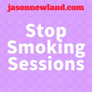 Stop Smoking Sessions - Jason Newland