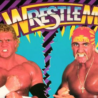 ENTHUSIATIC REVIEWS #162: WWF WrestleMania VIII 1992 Watch-Along