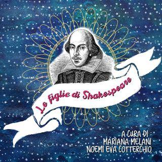 """OFELIA ( da """"Amleto"""" di W. Shakespeare)"""
