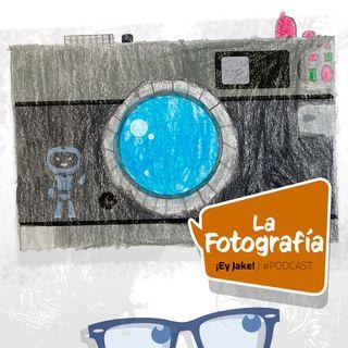 ¿Qué es la Fotografía?