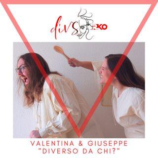 diVS con Valentina & Giuseppe