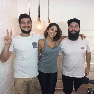 EP52 - A Primeira Vez (com Dora Figueiredo)