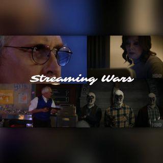 Streaming Wars - Ep 5
