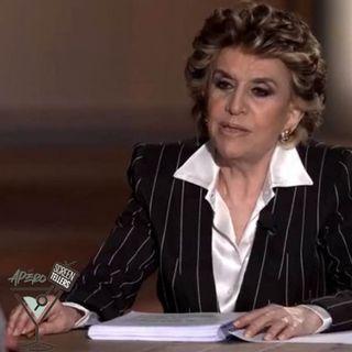 Apéro - Franca Leosini colpisce ancora