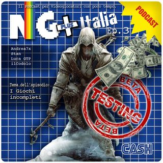 NG+Italia Ep3