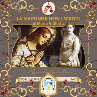 Gesù e Maria e i Loro dolori del Giovedì santo