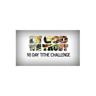 The 90 Day High Finance Challenge