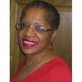 Author Joyce Fields