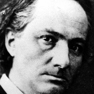 Charles Baudelaire, frz. Dichter (Geburtstag, 09.04.1821)