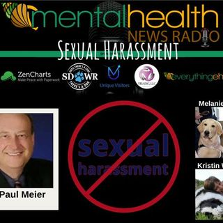 Round Table Discussions with Dr. Paul Meier: Sexual Harassment
