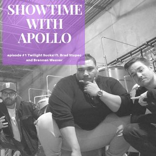 Showtime with Apollo_ Eps 101 Twilight Sucks