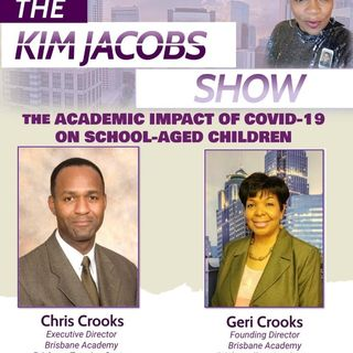 HOW COVID-19 IS AFFECTING SCHOOL AGE CHILDREN