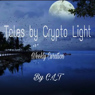 Tales By Crypto Light Week 33 2020