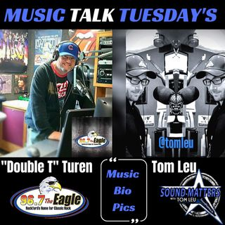 (Music Talk Tuesday): Music Bio Pics