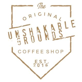 4/17/16 - What Now Show at Unshakable Grounds Coffee Shop