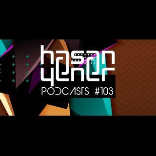 Hasan Yener - Random Paradisco Podcasts 103