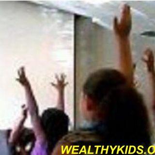 Children's Finance Literacy 101