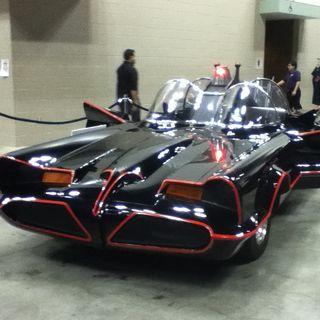 The Batman 75th Anniversary Cometh