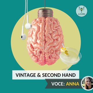 Vintage & Second Hand