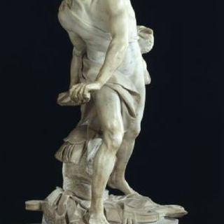 Non è Tempo di Golia | di Domenico Capponi