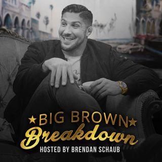 Big Brown Breakdown