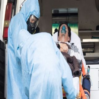 Hospitales de Oaxaca al 100 por ciento por coronavirus