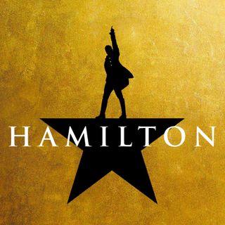 Hamilton - Movie Review