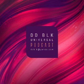DD Blk Pocket Podcast - Ep 3
