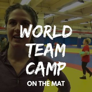 Interviews from World Team Camp in Colorado Springs: Yianni, Dake, Adeline, JB, Pat Smith - OTM582