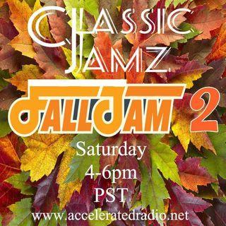 Classic Jamz *Fall Jam 2* 10/10/2020