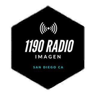 1190 Radio Imagen