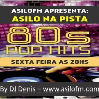 80s Pop Hits by DJ Denis