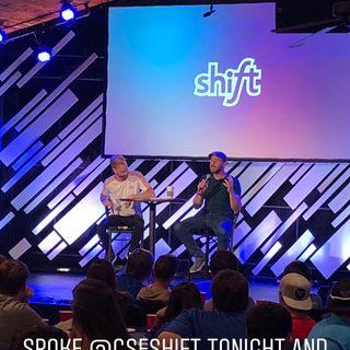 CSF (University of Kentucky) Shift Q&A