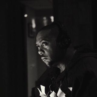 Unreleased Instrumental Timbaland