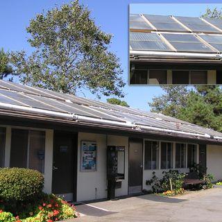 La Rete solare per l'autocostruzione a Villar Pellice