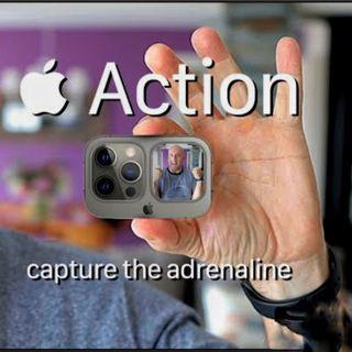 Soñamos nuevos productos Apple (Appleaks)