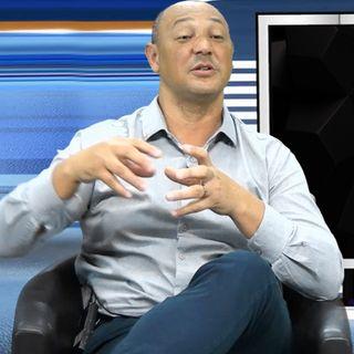 Entrevista: Reinaldo Monteiro, candidato a prefeito de Barueri