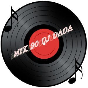 Mix Dance anos 90 DJ DADA
