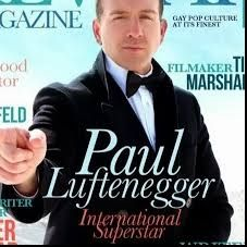 Paul Luftenegger Celebration Of Love