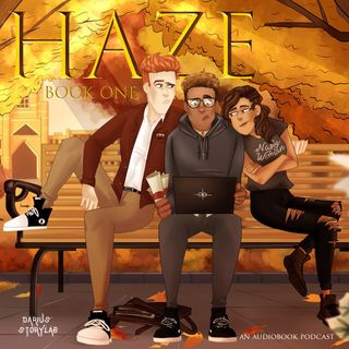 HAZE Book One: Episode 1