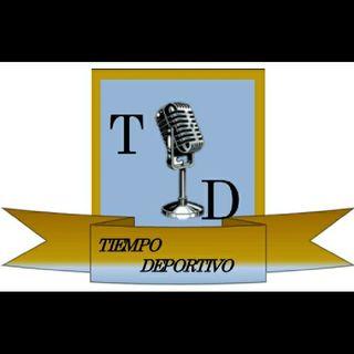 Episodio 12 - Tiempo Deportivo