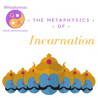 Metaphysics of Incarnation