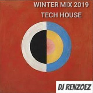 Winter Mix 2019 Tech House